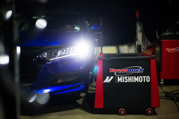Daditude – Performance Air Intake R&D, Part 4 – Dyno Results