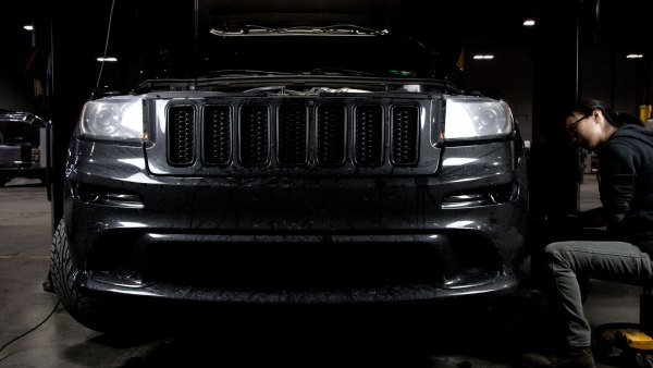 Nearly Perfect – Jeep Grand Cherokee SRT8 Radiator R&D, Part 1: Prototype to Production
