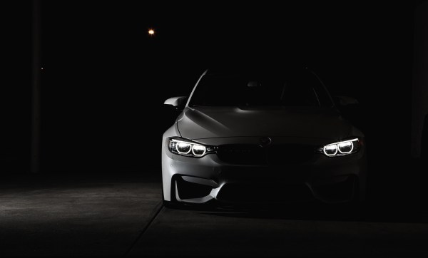 Protecting Perfection – BMW F8X M3/M4 Baffled Oil Catch Can R&D – Concept, Design, and Production sample