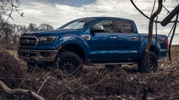 Up and Downgrade? – How Mods really affect your Ranger's Performance