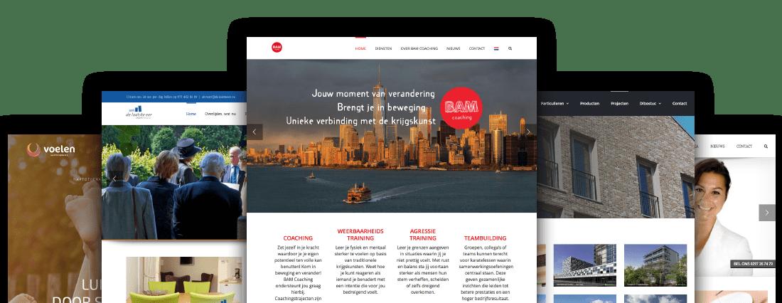 misign ontwerp websites