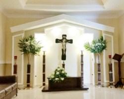Sucursal San Ciro Misión Funeral Rafael Lara