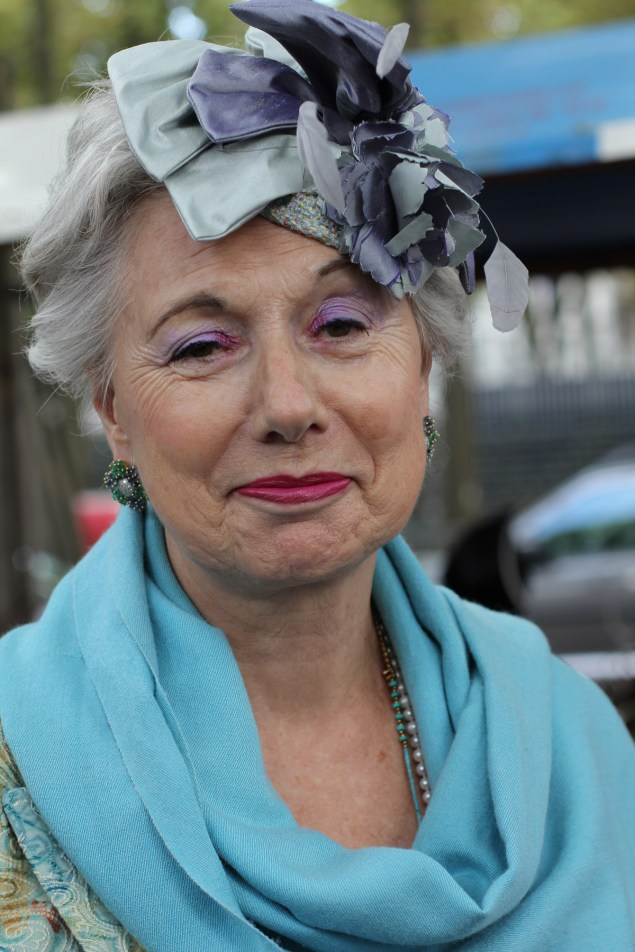 For all hat lovers: Prinsjes Hatwalk in The Hague on September 15th