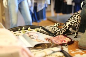 2nd Time boutique, voor de mooiere tweedehands kleding