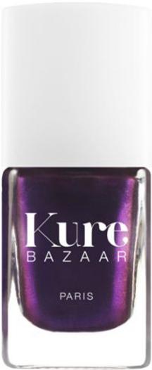 Kure Bazaar, voor mij een nieuw merk nagellak