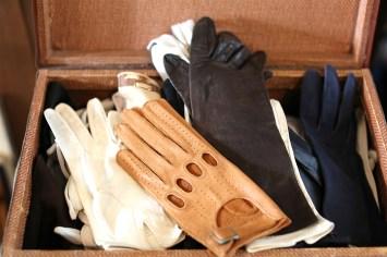 Annexe in Antwerpen: vintage, hoeden, handschoenen, sieraden en meer...