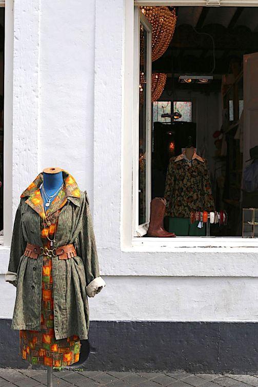 Retro & Chic Maastricht en Amsterdam