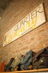 Quarter Century Boutique