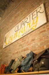 Quarter Century Boutique