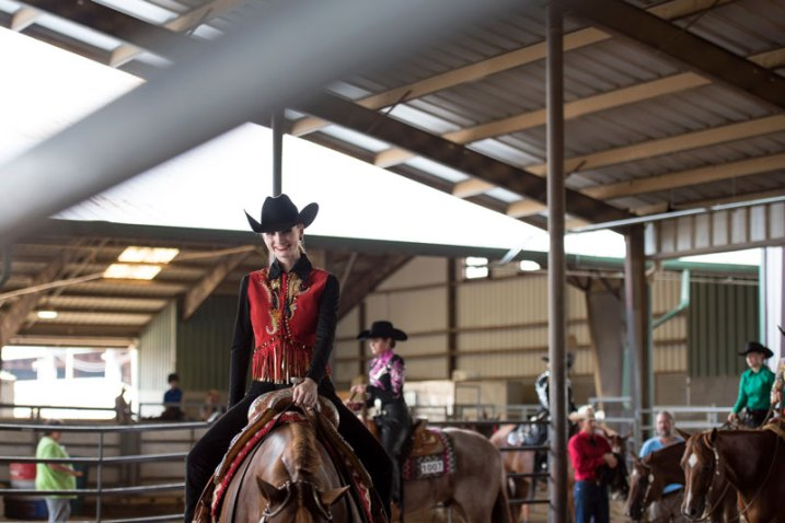 JF19Horses_RedCowgirl