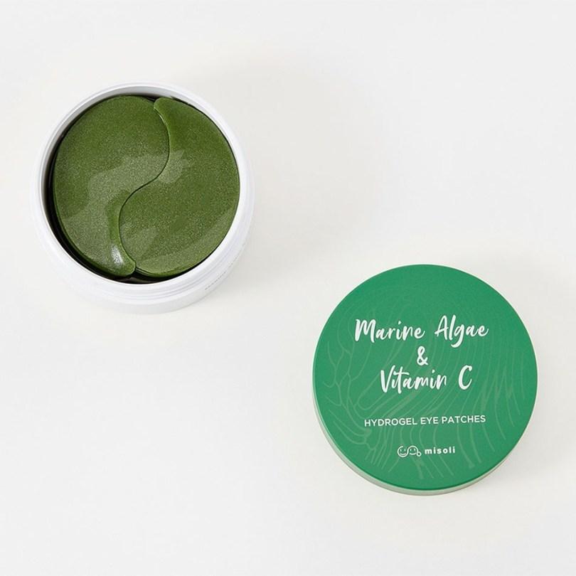 Misoli marine algae & vitamin c