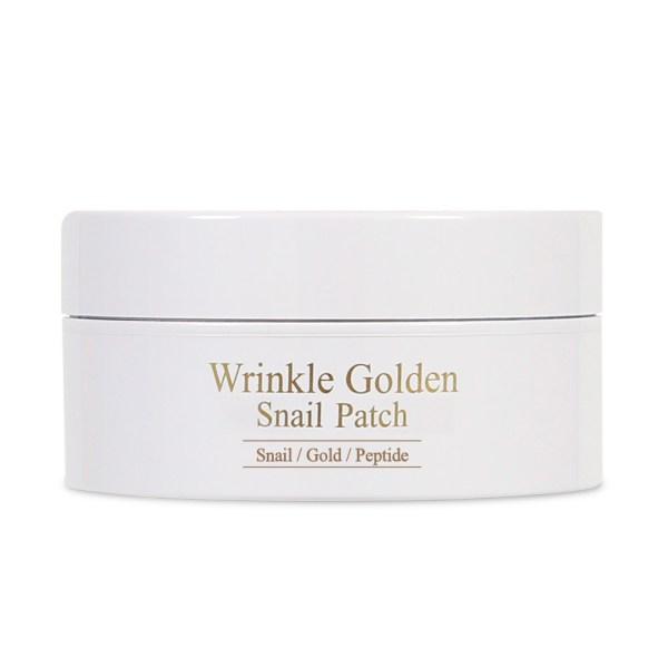 The Skin House Wrinkle Golden Snail EGF Silmänympärysnaamiot