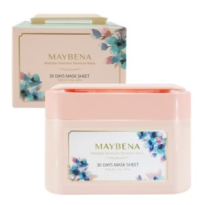 Maybena 30 Days Mask Sheet kasvonaamiot