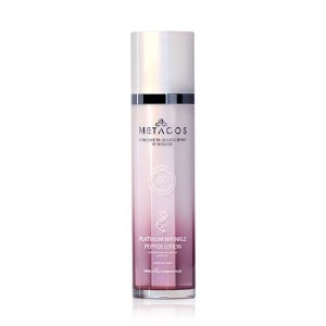 Metacos Platinum Wrinkle Peptide Lotion