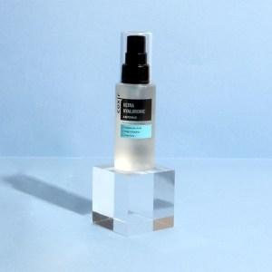 Coxir Ultra Hyaluronic Ampoule seerumi