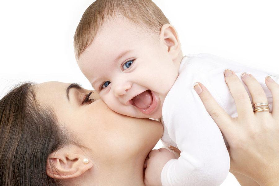 epigenetics baby