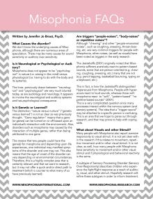 Print 4 FAQs