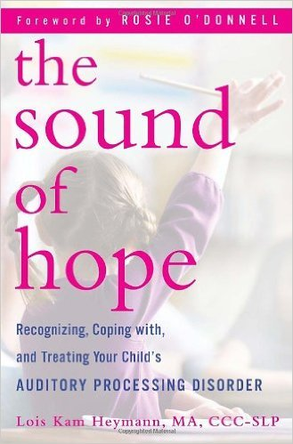 The Sound of Hope: Recognizing, Coping with, and Treating Your Child's Auditory Processing Disorder by Lois Kam Heymann One of the disorders with which Misophonia may overlap is Auditory Processing Disorder. While there are certainly differences between the two disorders, it is possible they may co-exist. If your child has been diagnosed with ADP, or you think your child or you may have issues processing language as well as misophonia, this is an excellent book to read.