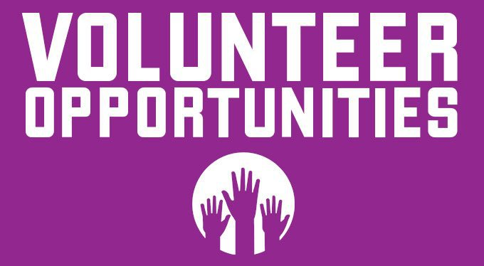 Volunteer opportunities misophonia international