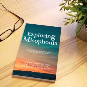 Exploring misophonia anthology