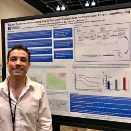misophonia treatment study NYU Lorenzo Diaz-Mataix