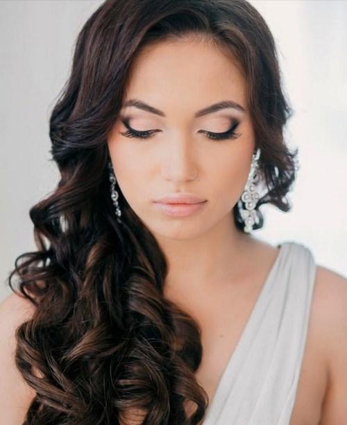 Peinados Para Pelo Suelto Que Te Harn Ver FANTSTICA