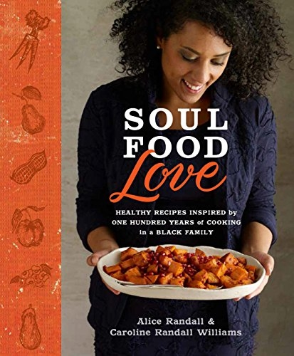 Soul Food Love–A Review