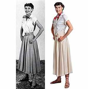 Utopiat – Tailleur-jupe – Femme S/M/L – – 38