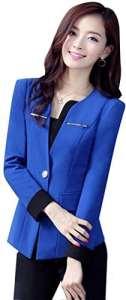 Belsen – Tailleur-jupe – Femme Multicolore Mehrfarbig Taille unique – Multicolore – Taille unique