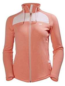 Helly Hansen Vali Jacket Veste Femme, Bright Bloom, Moyen