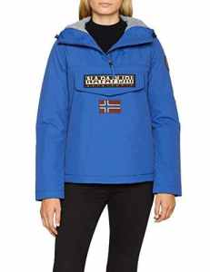 Napapijri, Rainforest Winter, Blouson Femme