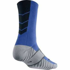 Nike crew chaussettes matchfit football L Multicolore – Multicolore
