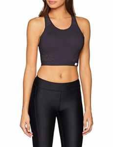 Sloggi Women Move Flex Longtop, Base Layers De Sport Femme, Gris (Mauve Grey 6691), M