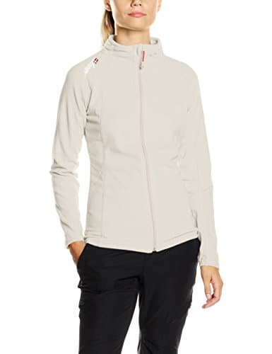 Geographical Norway Talmud Sweat-shirt Femme – Gris (L.GREY) – Medium (Taille fabricant: 2)