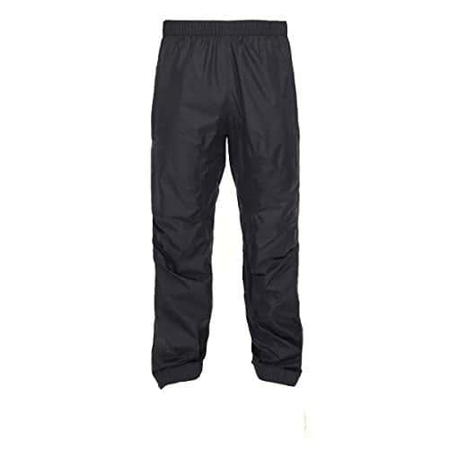 K-Way – Pantalon DE Pluie – Coupe Vent – Etanche Unisexe Homme – Femme 15 Couleurs AU Choix – Taille XS – S – M – L – XL – XXL – Neuf (L, Rose)