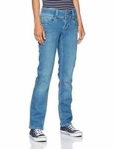 Pepe Jeans, Gen, Jeans Femme, Bleu (Denim Q68), 32W/34L