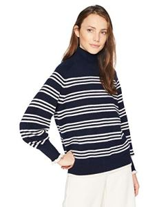 Rebecca Taylor Femme 618896Y726 Sweat – Bleu – Taille M