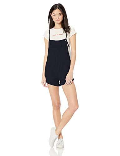 BILLABONG Femme J204TBWI Shorts – Bleu – Taille M