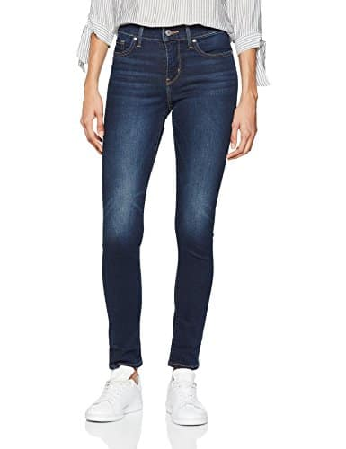 Levi's 311 Shaping Skinny, Jean Skinny Femme, Bleu (Arcade Night 0097), W26/L30 (Taille Fabricant: 26 30)