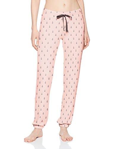 PJ Salvage Femme RHPEP Bas de pyjama – rose – Medium