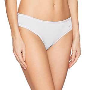 Tommie en cuivre pour Femme Core Coton Bikini, Femme, Blanc