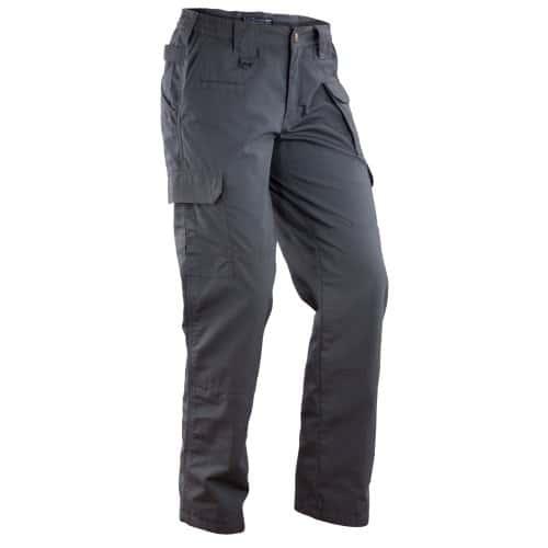 5.11Tactical Taclite Pro Pantalon pour Femme, Femme, 64360-018, Charbon, 8/Regular