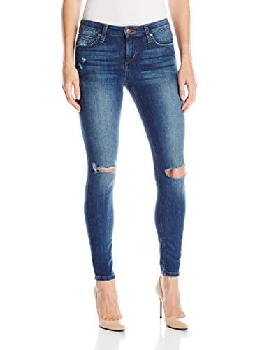 Joes Jeans The Icon Ankle – Jeans Skinny – Femme – Bleu (Terri) – W25/L32 (Taille Fabricant: 25)