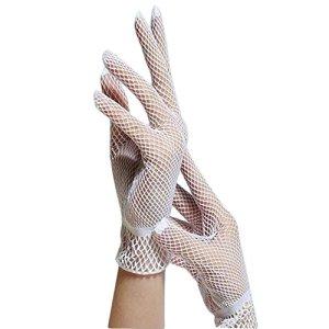Lubier – Gant – Femme Blanc Blanc