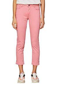 Esprit 039ee1b019 Pantalon, Rose (Pink 670), W34 (Taille Fabricant: 34/22) Femme