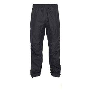 K-Way – Pantalon DE Pluie – Coupe Vent – Etanche Unisexe Homme – Femme 15 Couleurs AU Choix – Taille XS – S – M – L – XL – XXL – Neuf (M, Vert Paon)