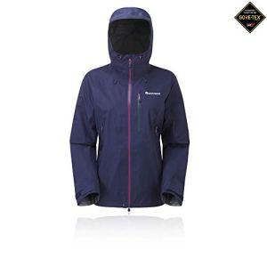 MONTANE Alpine Pro Women's Gore-Tex Outdoor Veste – SS18 – L