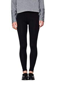 edc by Esprit 997cc1b819 Legging, Noir (Black 001), 42 (Taille Fabricant: Large) Femme