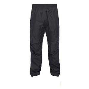 K-Way – Pantalon DE Pluie – Coupe Vent – Etanche Unisexe Homme – Femme 15 Couleurs AU Choix – Taille XS – S – M – L – XL – XXL – Neuf (XL, Vert Cèdre)