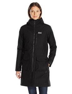Helly Hansen Womens/Ladies Rigging Waterproof Breathable Parka Jacket